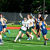 Brittany Chay - The News-Herald<br /> Lake Catholic's Jessica Rupp, during and OHSLA lacrosse tournament game May 23 at Lake Catholic.