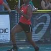 Jen Forbus - The Morning Journal<br> Elyria's 4x100 relay finished second at the Amherst regional track meet on May 25.