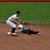 Steve Hare - The News-Herald<br /> Action from the Lake Catholic vs. Akron Hoban Division II regional final softball game on May 27 in Akron.