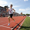 Mentor's Robbie Seaton-Todd runs in the OHSAA State Track & Field Finals in Columbus, at the Jesse Owens track facility, on June, 3rd, 2016. Mandatory Credit: (Scott Grau/ImpactActionPhotos.com)
