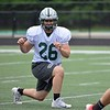 Paul DiCicco - The News-Herald<br /> Photos from the second day of practice for The News-Herald Senior Bowl on June 11 at Mayfield High School.