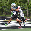 Mike Payne - The News-Herald<br /> Photos from the fourth day of practice for The News-Herald Senior Bowl on June 13, 2018.