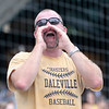 Don Knight | The Herald Bulletin<br /> The Daleville Broncos captured their second state baseball title in three years on Saturday at Victory Field.