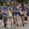 Jen Forbus - The Morning Journal<br /> The next generation of Wildcats Softball.