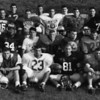 The East team, year unknown.