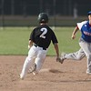 Jen Forbus - The Morning Journal<br /> Photos from the Amherst vs. Bay high school baseball game on July 24, 2018.