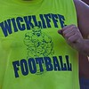 Paul DiCicco - The News-Herald<br /> Wickliffe's  Devil Dog Soldiers work out on July 27.
