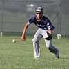 Randy Meyers - The Morning Journal<br /> Photos from Amherst baseball's 14-4 victory against Lorain July 27.