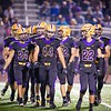 The Morning Journal File<br> Avon takes the field against Westlake on Sept. 23.