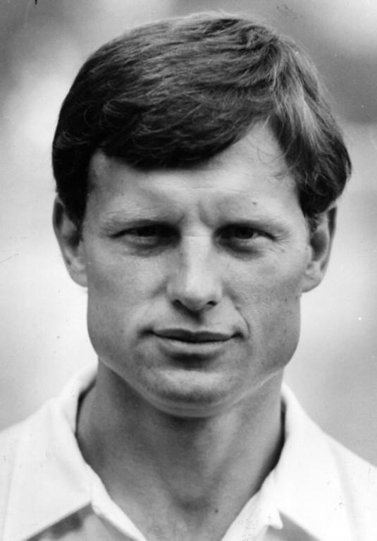 . News-Herald file Hawken football coach Cliff Walton, shown in 1986.