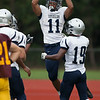 Jen Forbus - The Morning Journal<br> Scenes from the Lorain vs. Avon Lake scrimmage on Aug. 16.
