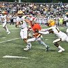 Brittany Chay - The News-Herald<br /> St. Edward vs. Mentor, Aug. 24, 2018.