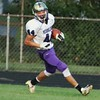 Amanda K. Rundle - The Morning Journal<br /> Vermilion's Jonah Pfeil scores against Clearview on Aug. 26.