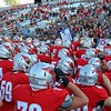 Tim Phillis - The News-Herald Action from Mentor's win over Massillon on Aug. 26.