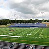 Jon Behm - The Morning Journal<br /> The new Rangers Stadium is the fourth stadium in Lorain County to feature a synthetic playing field.
