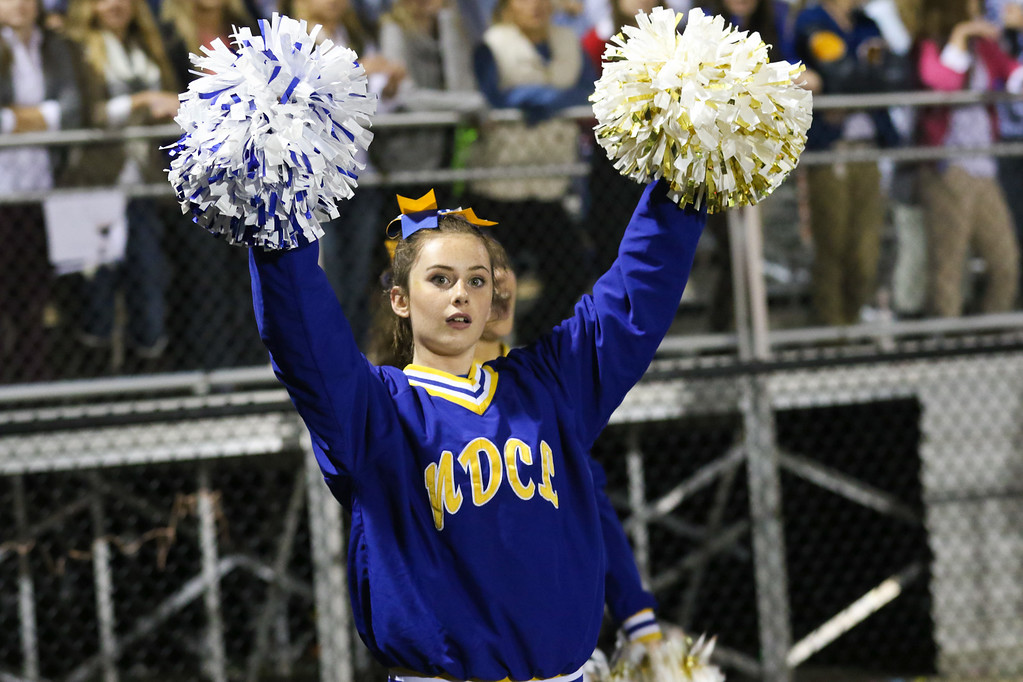 . David Turben - The News-Herald NDCL defeated University 38-7 on Sept. 8.