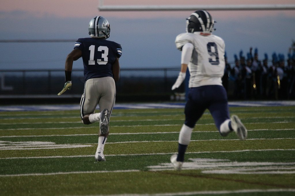 . Brenden O\'Brien - The News-Herald Action from the West Geauga-Kenston game on Sept. 8.