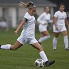 Jen Forbus - The Morning Journal<br /> Photos from the Amherst vs. Olmsted Falls girls soccer match on Sept. 12, 2018.