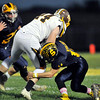 John P. Cleary |  The Herald Bulletin<br /> Shenandoah vs Monroe Central.