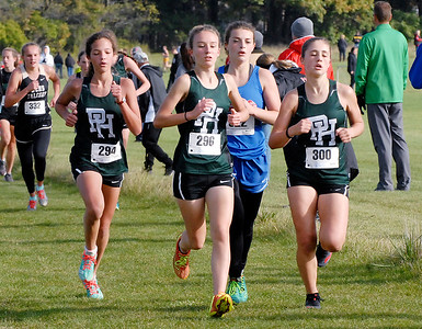 10/13/18 Cross country regional