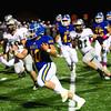 2016 - Football - Lake Catholic at NDCL
