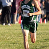 Randy Meyers - The Morning Journal<br /> Westlake's Sebastian Francesco finished first in the  Boy's Varsity Cross Country 5K on Saturday at the Southwest  Conference Championships