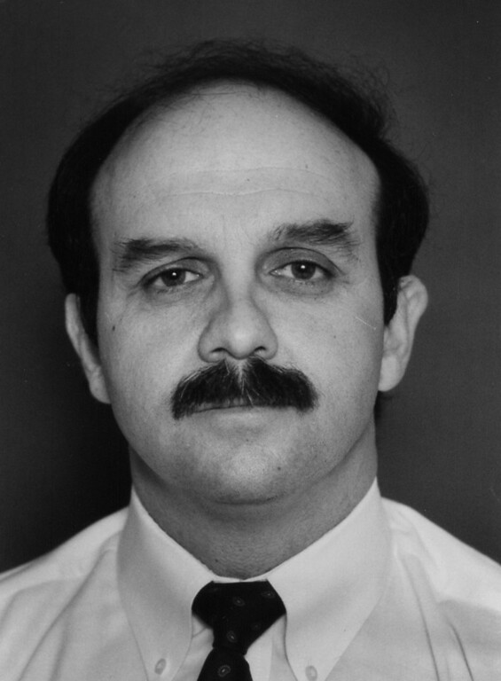 . News-Herald file Frank Platzar in 1992.