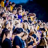 Aimee Bielozer - The Morning Journal<br /> Avon's student section watches a game against Westlake on Sept. 23.