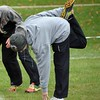 Paul DiCicco - The News-Herald<br /> Action from the Division I and II South district cross country meet.