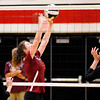 Don Knight | The Herald Bulletin<br /> Wapahani hosted Alexandria in regional action on Tuesday.