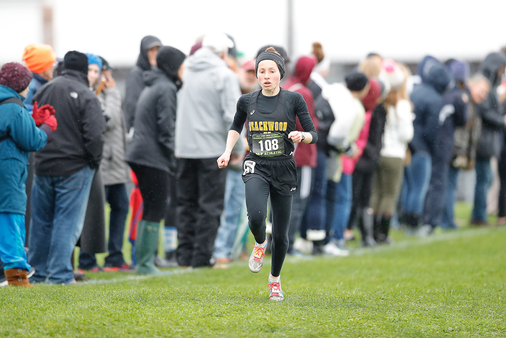 . Anton Albert - The News-Herald Photos from the Boardman Regional cross country race on Oct. 28, 2017.