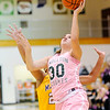 Don Knight   The Herald Bulletin<br /> Pendleton Heights hosted Marion on Tuesday.