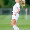 Don Knight | The Herald Bulletin<br /> Anderson faced Pendleton Heights in the opening game of the girls soccer sectional at Noblesville on Tuesday.