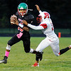 Don Knight | The Herald Bulletin<br /> Anderson hosted Richmond on Friday.