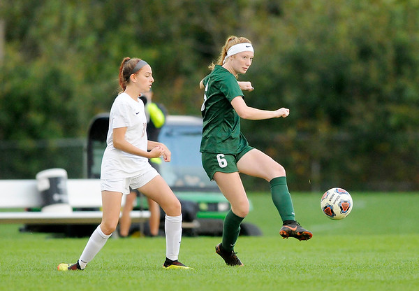 Don Knight | The Herald Bulletin<br /> Pendleton Heights faced Fishers in the sectional final at Noblesville on Saturday.