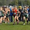 Cross Country 10-8-16