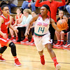 Don Knight   The Herald Bulletin<br /> Anderson hosted Richmond on Friday.