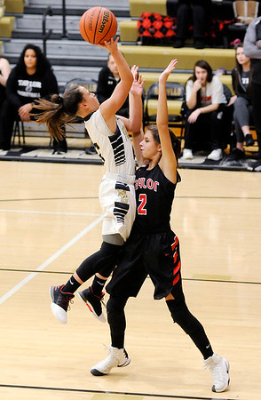 Don Knight | The Herald Bulletin<br /> Madison-Grant hosted Taylor on Tuesday.
