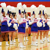 Don Knight | The Herald Bulletin<br /> Elwood hosted Shenandoah on Thursday.
