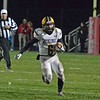 Paul DiCicco - The News-Herald<br /> Action from the Wickliffe-LaBrae regional quarterfinal football game on Nov. 5 in Leavittsburg.