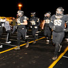 Don Knight |  The Herald Bulletin<br /> Lapel hosted Eastbrook in the Regional on Friday.