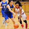 Don Knight | The Herald Bulletin<br /> Anderson hosted Carmel on Wednesday.