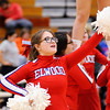 Don Knight |  The Herald Bulletin<br /> Elwood hosted Liberty Christian on Friday.