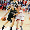 Don Knight | The Herald Bulletin<br /> Frankton hosted Pendleton Heights on Saturday.