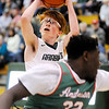 Don Knight | The Herald Bulletin<br /> Pendleton Heights hosted Anderson on Tuesday.