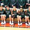 Don Knight |  The Herald Bulletin<br /> Anderson hosted Pendleton Heights on Tuesday.