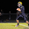 Don Knight | The Herald Bulletin<br /> Shenandoah hosted Lapel for the sectional championship on Friday.