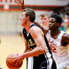 Don Knight | The Herald Bulletin<br /> Anderson hosted Lapel on Friday.
