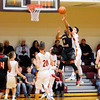 Don Knight | The Herald Bulletin<br /> Alexandria hosted Liberty Christian on Saturday.
