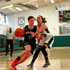 Anton Albert - The News-Herald<br /> Action from the Chardon-Nordonia girls basketball game Nov. 26 at Nordonia.
